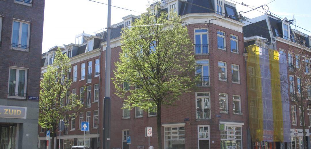 Ceintuurbaan 238 Amsterdam